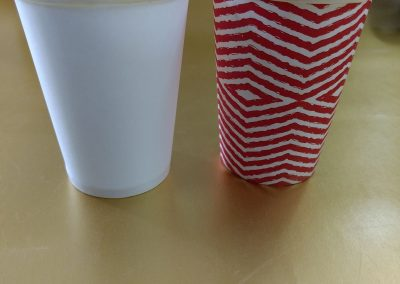 100ml Paper Cup