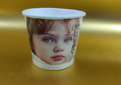 150ml Baby Paper Cup