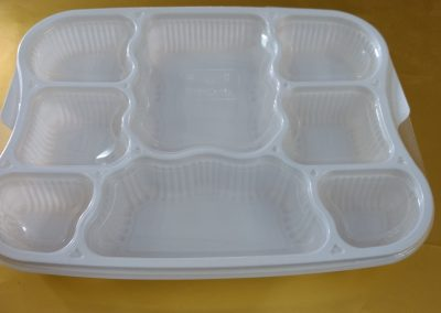8CP Meal Tray