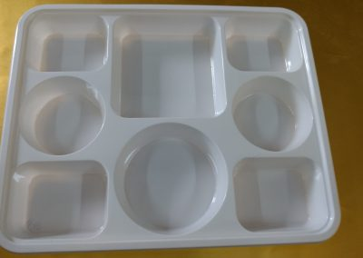 8CP Heavy Direct Serving Plates