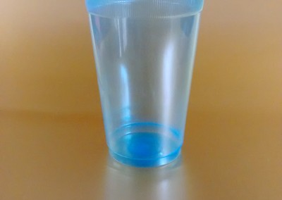 275ml (Transparent blue)